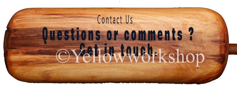 questions or comments yellowworkshop