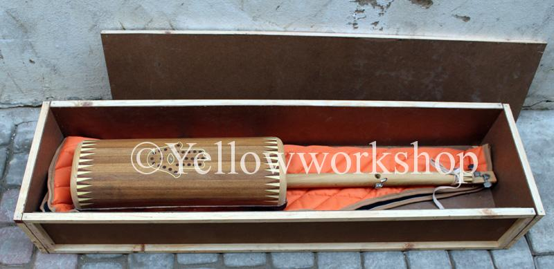 shipping box, yellowworkshop