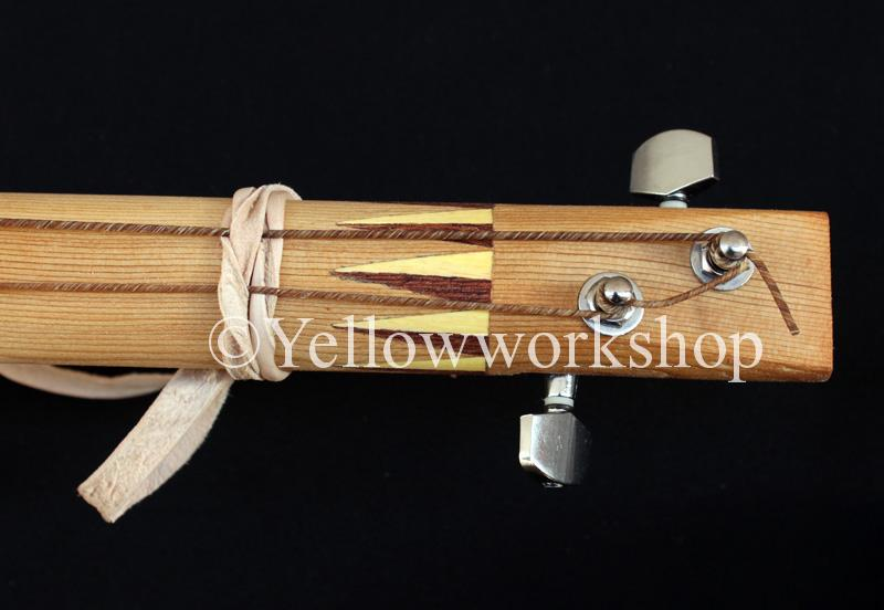 buy a guembri, handmade instrument by hassan laarousi