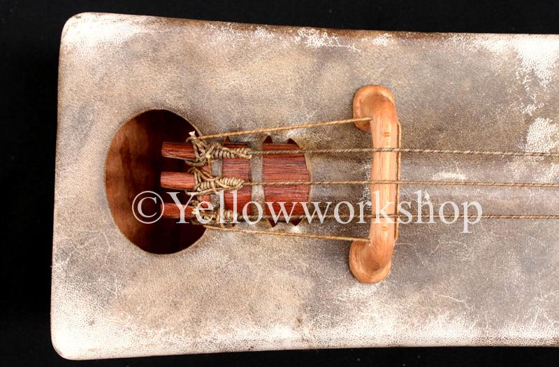 Originial strings for Morrocan Guembri Gimbri