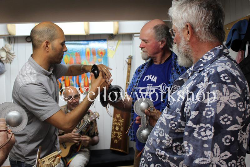 Strings for Moroccan Guembri Gimbri  Originial strings for Morrocan Guembri Gimbri Moroccan Sintir also called Guembri  The hajhouj or guembri is the Gnawa lute Sintir likewise called Guembri