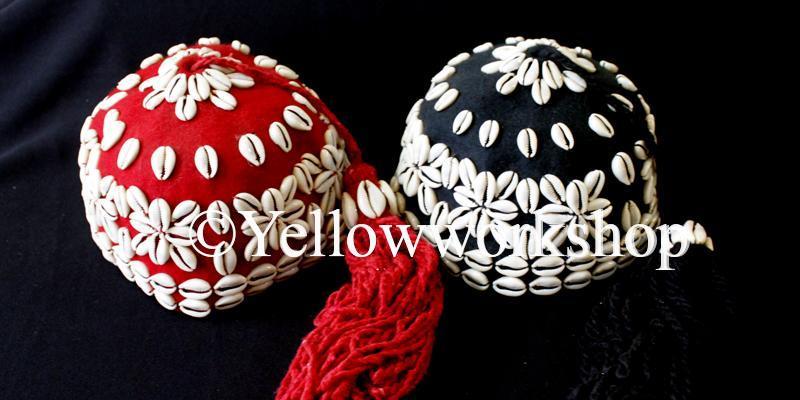 gnaoua hat, gnaouahat