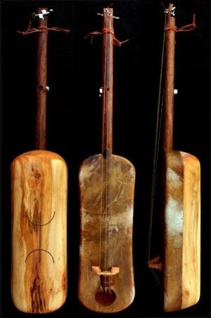 Originial strings for Morrocan Guembri Gimbri Moroccan Sintir also called Guembri