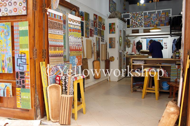 Rue Mohamed Diouri – Medina Essaouira – Morocco