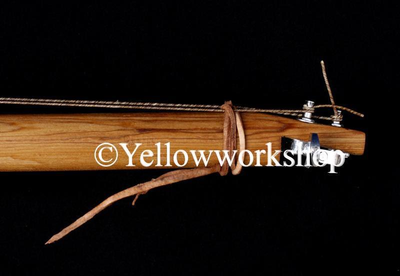 school of gnawa, sinter, Sintir, strings, three stringed, trance,