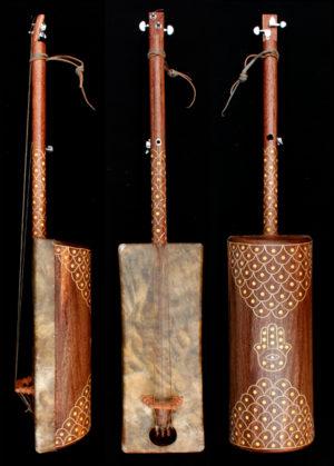Originial strings for Morrocan Guembri Gimbri, Moroccan Sintir also called Guembri, Sintir likewise called Guembri,