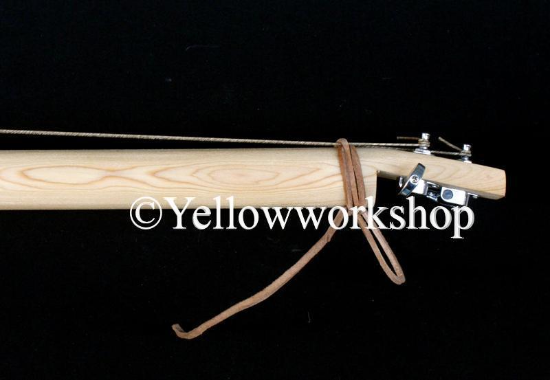 Originial strings for Morrocan Guembri Gimbri, Moroccan Sintir also called Guembri,