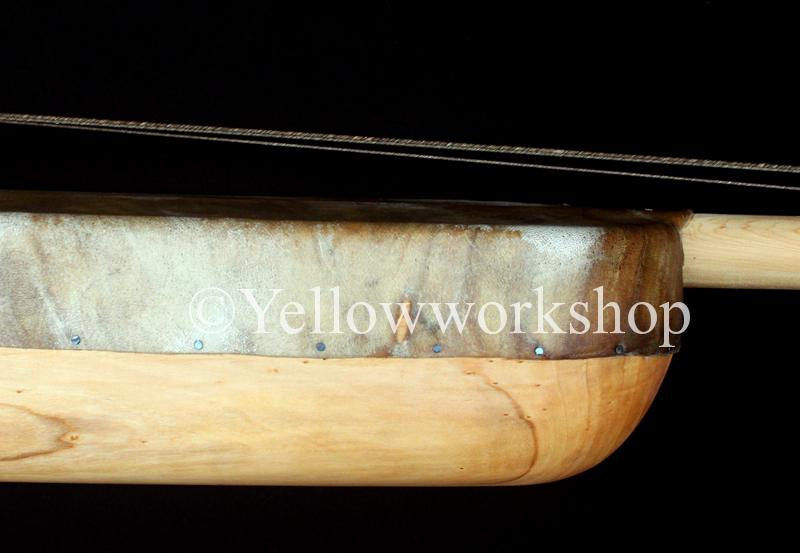 bass instrument, gnaouashop, gnaoua shop,