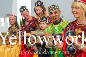 gnaoua dance gnawa dance gnaoua school gnaoua world music festival